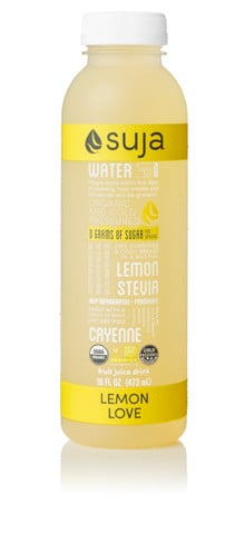Suja Lemon Love