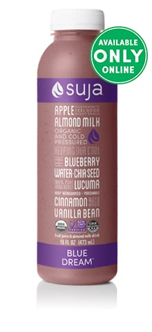 Suja Blue Dream
