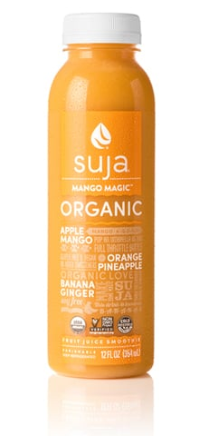 SUJA Mango Magic